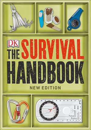 Vignette du livre The Survival Handbook