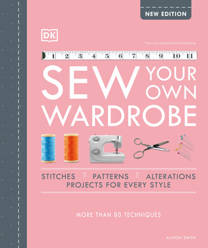 Vignette du livre Sew Your Own Wardrobe