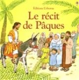 Recit de Paques (Le) - Heather Amery