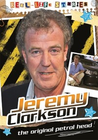 Vignette du livre Real-life Stories: Jeremy Clarkson