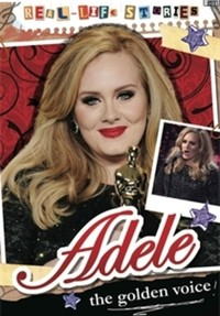 Vignette du livre Real-life Stories: Adele