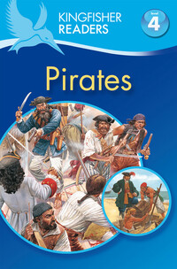 Vignette du livre Kingfisher Readers L4: Pirates