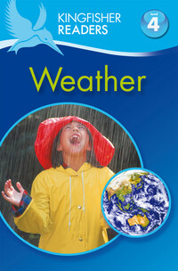 Vignette du livre Kingfisher Readers L4: WeatherKINGFISHER READERS L4: WEATHER