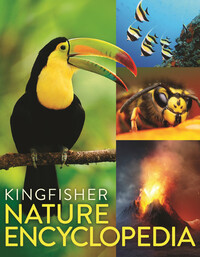 Vignette du livre The Kingfisher Nature Encyclopedia