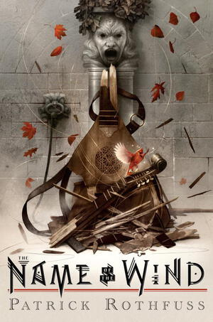 Vignette du livre The Name of the Wind: 10th Anniversary Deluxe Edition