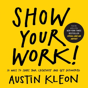 Vignette du livre Show Your Work!