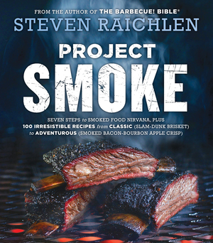 Vignette du livre Project Smoke