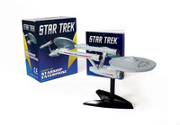 Vignette du livre Star Trek: Light-Up Starship Enterprise