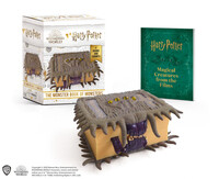 Vignette du livre Harry Potter: The Monster Book of Monsters