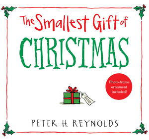Vignette du livre The Smallest Gift of Christmas
