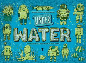 Vignette du livre Under Water, Under Earth