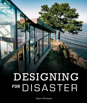 Vignette du livre Designing for Disaster