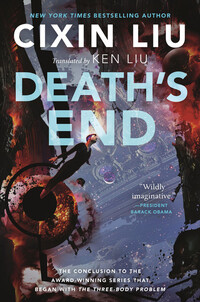 Vignette du livre Death's End