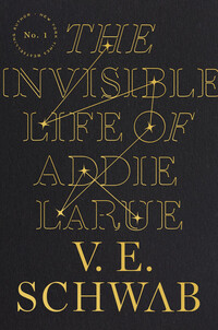 Vignette du livre The Invisible Life of Addie LaRue