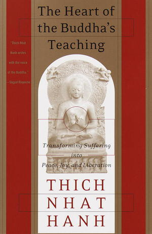 Vignette du livre The Heart of the Buddha's Teaching