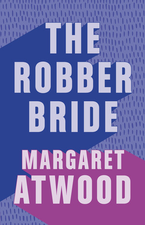Vignette du livre The Robber Bride