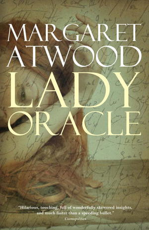 Vignette du livre Lady Oracle