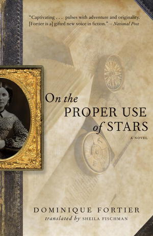 Vignette du livre On the Proper Use of Stars