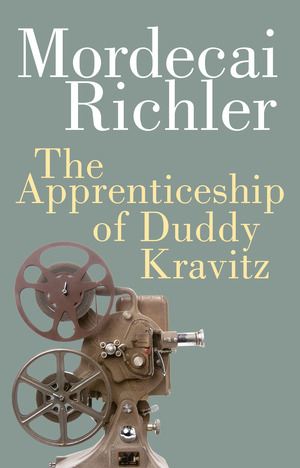 Vignette du livre The Apprenticeship of Duddy Kravitz