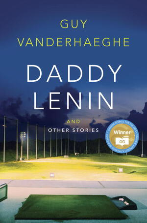 Vignette du livre Daddy Lenin and Other Stories