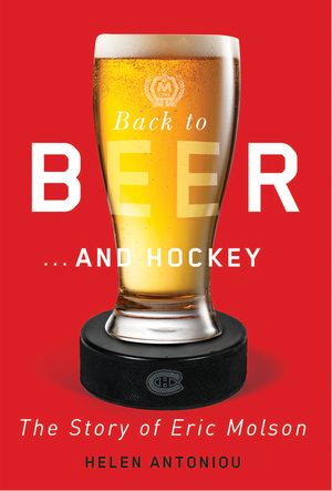 Vignette du livre Back to Beer...and Hockey