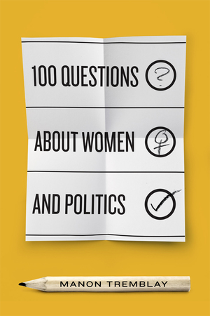 Vignette du livre 100 Questions about Women and Politics