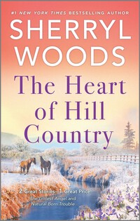 Vignette du livre The Heart of Hill Country