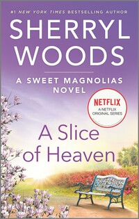 A Slice of Heaven - Sherryl Woods