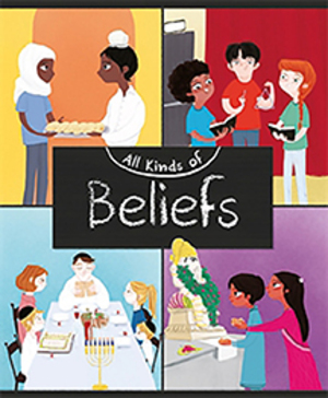 Vignette du livre All Kinds of Beliefs