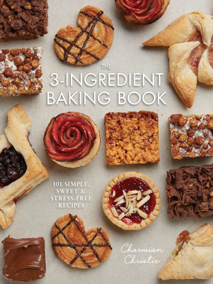 Vignette du livre The 3-Ingredient Baking Book