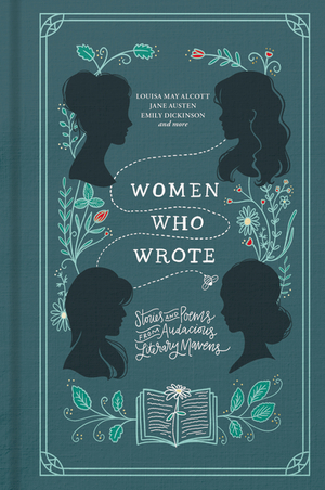 Vignette du livre Women Who Wrote