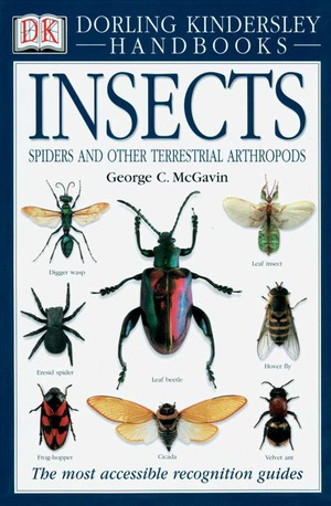 Vignette du livre Handbooks: Insects