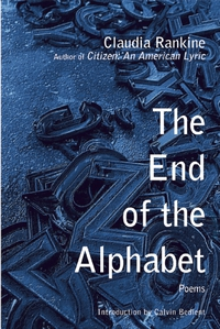 Vignette du livre The End of the Alphabet