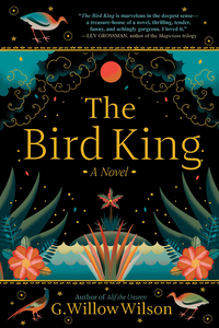 Vignette du livre The Bird King