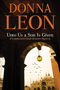 Vignette du livre Unto Us a Son Is Given