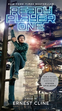 Vignette du livre Ready Player One (Movie Tie-In)