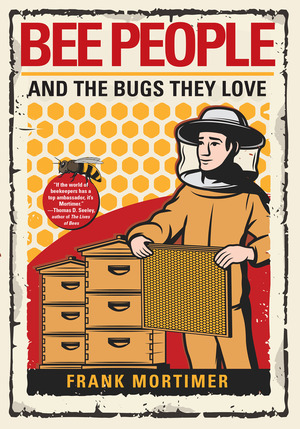 Vignette du livre Bee People and the Bugs They Love