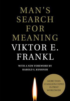 Vignette du livre Man's Search for Meaning