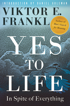 Vignette du livre Yes to Life