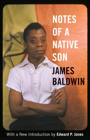 Vignette du livre Notes of a Native Son