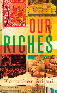 Vignette du livre Our RichesOUR RICHES