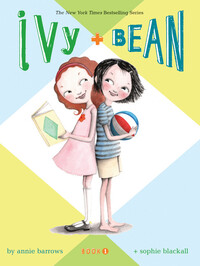 Vignette du livre Ivy & Bean , Book 1 (Ivy and Bean Books, Books for Elementary School)
