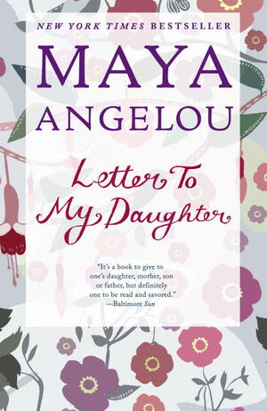 Vignette du livre Letter to My Daughter