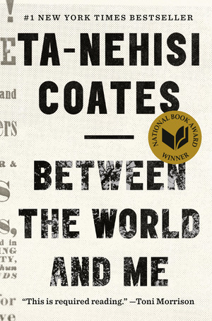 Vignette du livre Between the World and Me