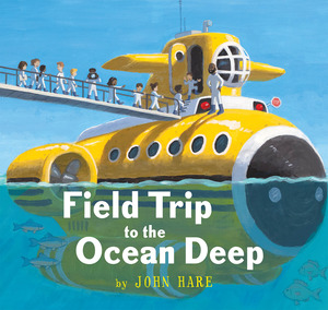 Vignette du livre Field Trip to the Ocean Deep