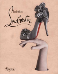 Christian Louboutin, David Lynch