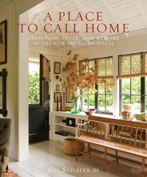 Vignette du livre A Place to Call Home