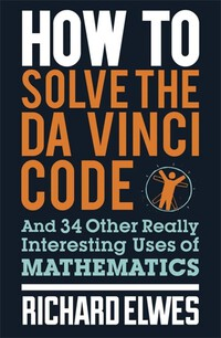 Vignette du livre How to Solve the Da Vinci Code