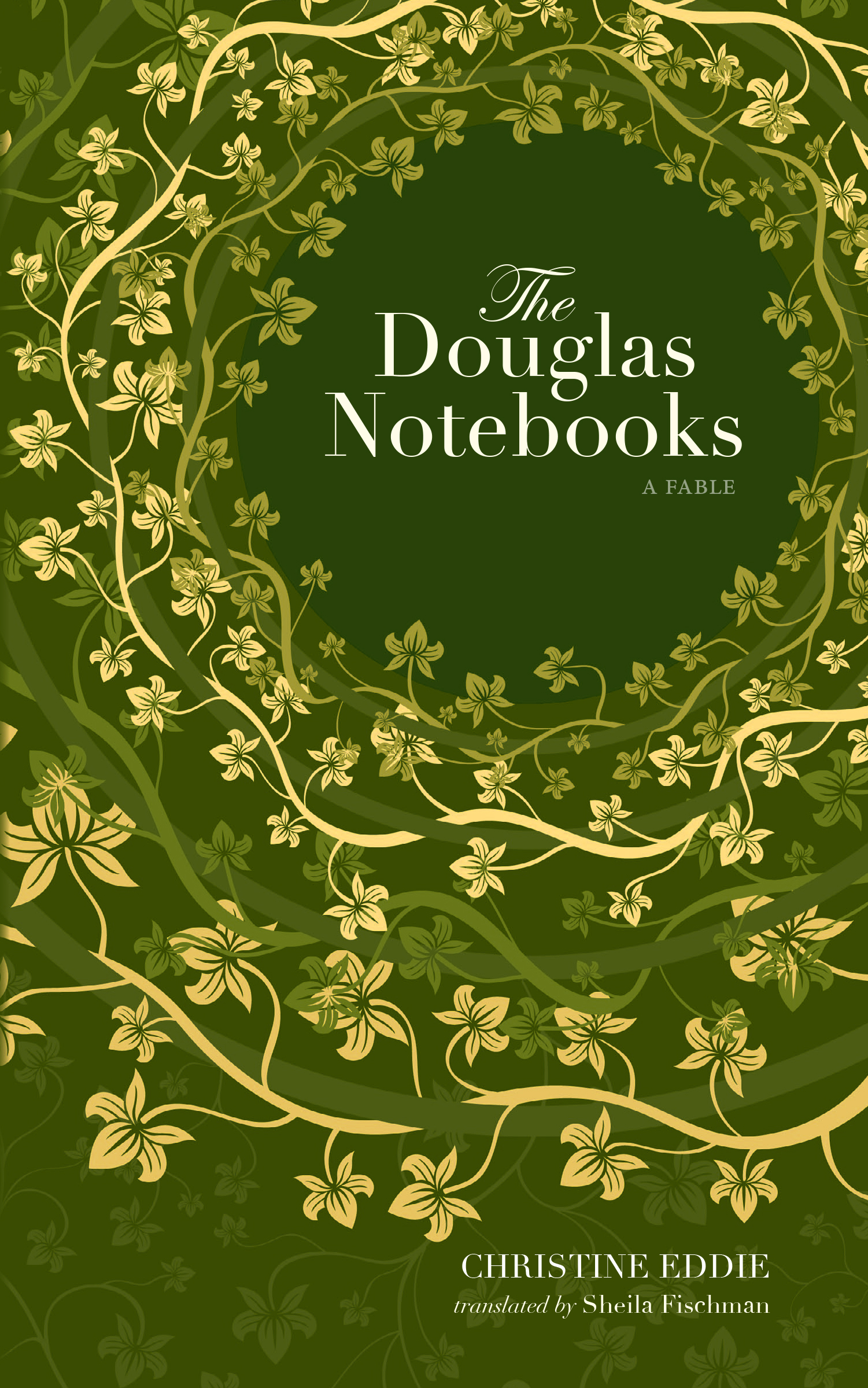 Vignette du livre The Douglas Notebooks