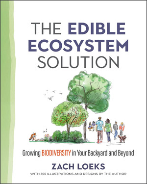 Vignette du livre The Edible Ecosystem Solution